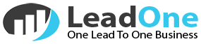 Lead One Logo